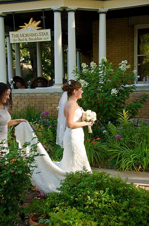 BrideWeddingGown